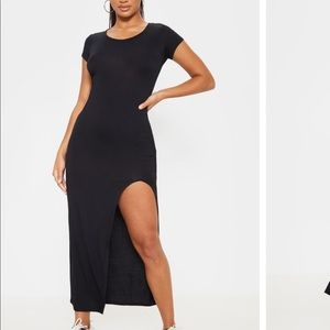 2 for $50 💕Pretty little thing black dress